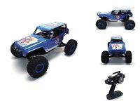 RC Auto Crawler CROSS Rock Racer, 1:10 2,4GHz, RTR inkl Akku und Ladegerät NEU