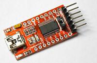 FT232RL USB TTL FTDI Serial Adapter Modul 5V 3,3V für Arduino 193