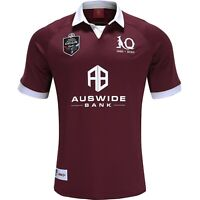 2020 Queensland Maroons Jersey - QLD - Mens Ladies Youth - State Of Origin