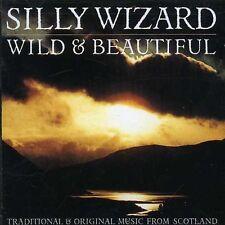 Silly Wizard - Wild & Beaitiful [New CD]