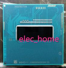 Free shipping  Haswell INTEL i7 4940MX QDQH QS 3.1Ghz(turbo 4Ghz) MOBILE CPU