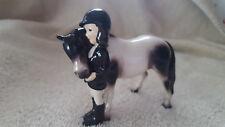 Hagen Renaker Horse Big Sister w/Pony Figurine Specialties Free Shipping 31701
