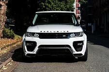 Land Rover Range Rover Sport Upgrade EXCLUSIVE Aero Body Styling (Body Kit)