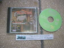 CD Punk The Selecter - Live Injection (14 Song) MCPS Ska 2Tone