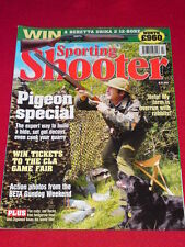 SPORTING SHOOTER - PIGEON SPECIAL - July 2007 # 45
