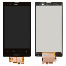 Sony Xperia Ion LT28 LT28h LCD Touchscreen Touch Display Glas Scheibe Front