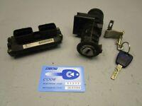Fiat Doblo Cargo (223) 1.2 Centralina 55181155 1 Chiave, Codice 223 A5.000