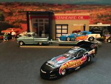 1:64 Hot Wheels Limited Edition Pontiac MATCO Tools Funny Car Black
