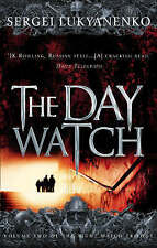 The Day Watch, By Sergei Lukyanenko, Vladimir Vasiliev,in Used but Acceptable co
