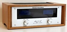 Complete Professional Restoration Service for the Marantz 250 or 250M Amplifier