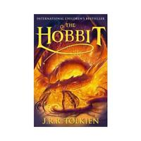 The Hobbit, or, There and Back Again by J. R. R. Tolkien (author)
