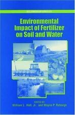 ACS Symposium: Environmental Impact of Fertilizer on Soil and Water No. 872...