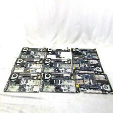 9x HP Laptop Motherboards | 6x HP 745883-001 and 3x HP 684341-001