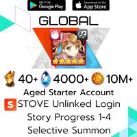 [Global] Tamarinne | Epic Seven Epic 7 Aged Starter Account