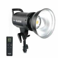 Godox SL60W Illuminatore a LED - Nero