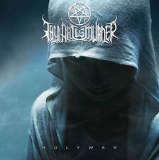 Thy Art is Murder - Holy War CD 2015 modern death metal digipack Nuclear Blast