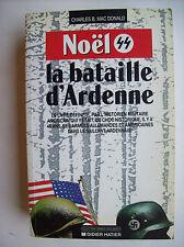 seconde guerre mondiale bataille Ardennes 1944 Saillant Battle
