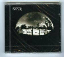 OASIS CD (NEW) DON'T BELIEVE THE TRUTH