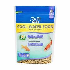 API Pond Cool Water Food for Koi and Goldfish 1.40 Pounds