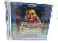 Druid Daemons Of The Mind PC Game Program Windows Demons Fast Shipping