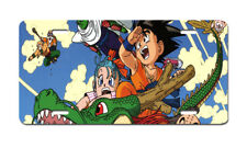 Dragon Ball Goku HOT Anime Popular License Plate Auto Truck Car Tag Gift