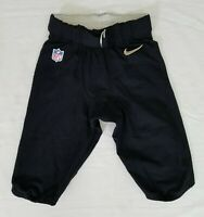 #53 of New Orleans Saints NFL Game Issued Football Pants - Size 30 Short