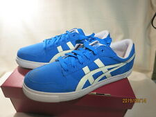 Asics Onitsuka Tiger Blue/white  Shoes A-SYS  SIZE US#9.0  JP27.0