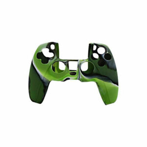 Protective Sleeve Silicone Cover for Sony DualSense PlayStation 5 PS5 Controller