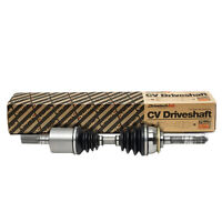 Drivetech 4x4 CV Driveshaft for Toyota Prado 90 7/96-2/03