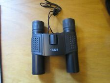 Pair of Binoculars  10 x 25  As used by Virgin Boloon Sports.