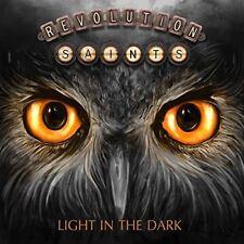 Revolution Saints - Light In The Dark [New CD]