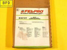 1991 Dodge 5.2L V8 Cylinder Head Gasket Set FEL-PRO HS 26179 PT