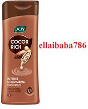 Joy Cocoa Rich With Cococa & Shea Butter Intense Nourishing Body Lotion - 40 ML