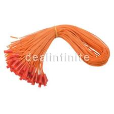 100 pcs - 50cm Electric wire match igniter wireless firing system