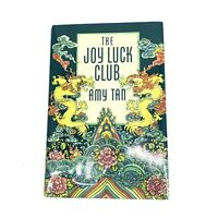 By Amy Tan The Joy Luck Club (First Edition) Book The Fast Free Shipping