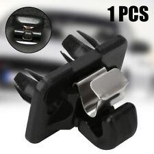 Auto Interior Sun Visor Clip Holder Hook For Audi A1 A3 A4 A5 Q3 Q5 TT Black