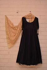 Indian Stylish Designer Bollywood Party Anarkali Suit Salwar Kameez Dress Women