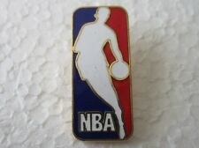 NBA  OFFICIAL USA BASKET ASSICIATION FEDERATION  pin badge