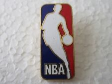 NBA  OFFICIAL USA BASKET ASSICIATION FEDERATION  pin badge