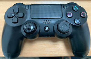 PlayStation 4 (PS4) controller for parts Black