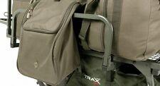 Brand New Nash Tackle Saddle Bag (T3302)
