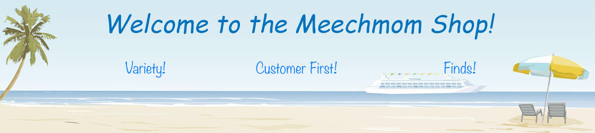 Meechmom Shop