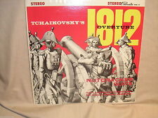 Tchaikovsky's 1812 Overture NFM 29 NM/VG+ Free Ship