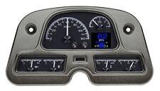 Dakota Digital 62-84 Toyota FJ Customizable Dash Gauge System Kit HDX-62T-FJ-K