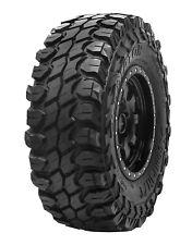1 New Gladiator X-comp M/t  - Lt265x75r16 Tires 2657516 265 75 16