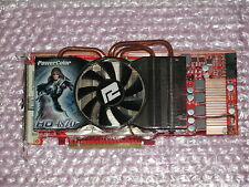 PowerColor ATI Radeon HD4870 1GB GDDR5