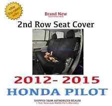 Genuine OEM Honda Pilot 2nd Row Seat Cover 2012 - 2015 (08P32-SZA-100A)