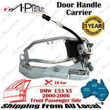 A-Premium Door Handle Carrier for BMW E53 X5 2000-2006 Front Left Passenger Side