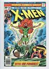 X-Men #101 Vol 1 Almost PERFECT High Grade 1st Appearance of the Phoenix