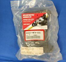 Honda vfr Nr 750 Battery Box Lid Cover Genuine